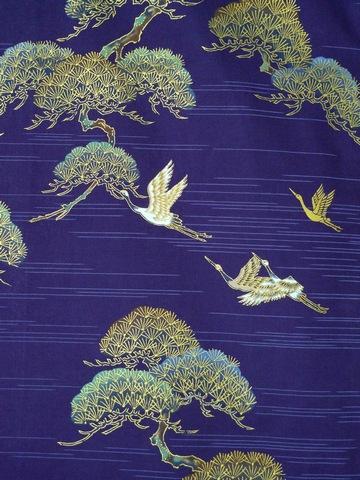 Japanese Authentic Clothes Kimono Yukata