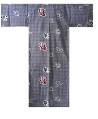 YUDAN - Stay Alert - (KIDS: Cotton YUKATA)